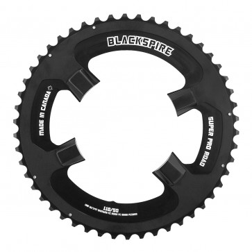 Blackspire Race Super Pro Kettingblad Buitenblad