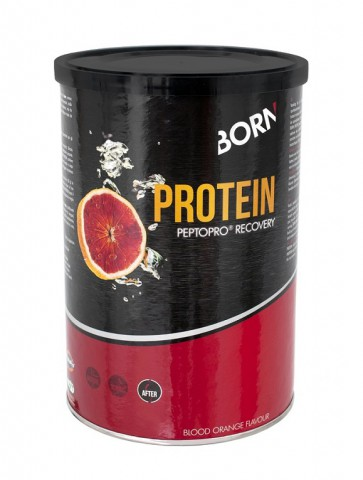 Born Protein Peptopro Recovery Drink