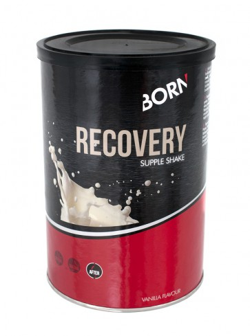 Born Recovery Supple Shake