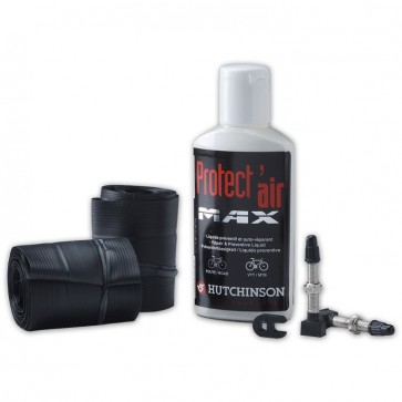 Hutchinson Convert'air Tubeless Kit