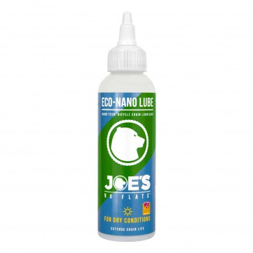 Joe's Eco Lube Dry Weather