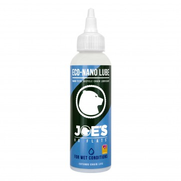 Joe's Eco Lube Wet Weather
