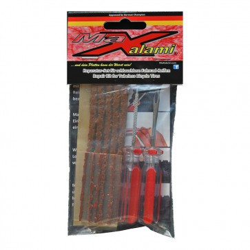 MaXalami MaxiPack Tubeless Repair Kit