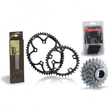 Miche Revisie set Shimano 10-speed 52/36