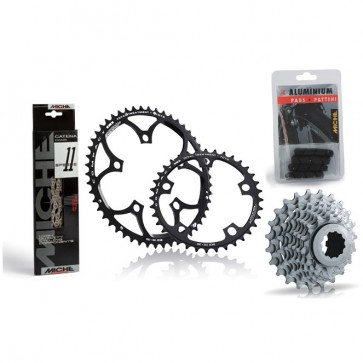 Miche Revisie set Shimano 11-speed 52/36