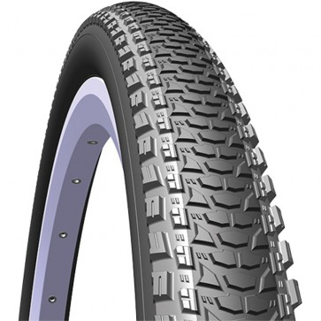 Mitas Zefyros TDi Tubeless Ready mountainbike band