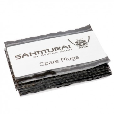 Sahmurai Sword Strip 10 pluggen