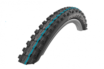 Schwalbe Dirty Dan Liteskin Mountainbike band