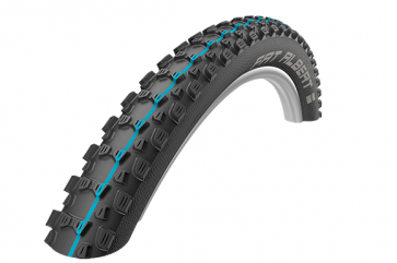 Schwalbe Fat Albert Rear