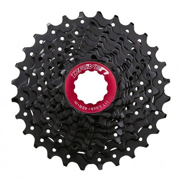 SunRace CSRX0 10-speed cassette