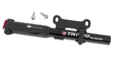 Trivio Short Blizzard Minipomp 7 bar