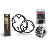 Miche Revisie set Shimano 9-speed
