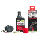 NoTubes Tubeless Kit