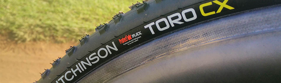 Hutchinson Toro CX test